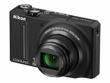 Nikon Coolpix 26248 S9100 12.1 Megapixels Digital Camera - CMOS - 18x Optical