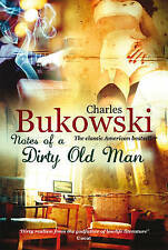 Notes of a Dirty Old Man by Charles Bukowski (Paperback, 2008) New Book