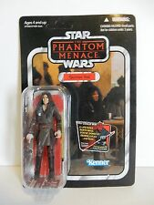 Star Wars-The Phantom Menace-Vintage Collection-Quinlan Vos