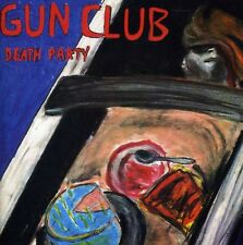 Death Party - Gun Club (2009, CD NEUF)2 DISC SET