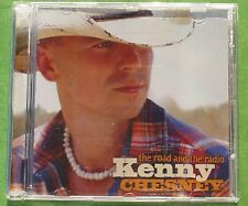 Kenny CHESNEY The road and the radio