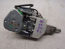 AUDI 2007 A6 C6 Quattro 4.2 Control Steering Column modual Immobiliser assembly