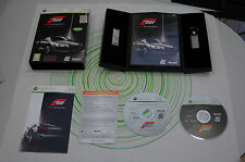 Forza motorsport 3 limited edition xbox 360 pal