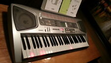 Casio LK-55 61 Key Lighted Keyboard - Gorgeous Condition.