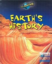 Earth's History (Discovery Channel School Science)