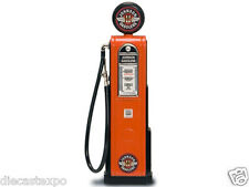 "Brand new! Gas Pump Series: ""Johnson"" Digital Style Pump 1/18 Scale"