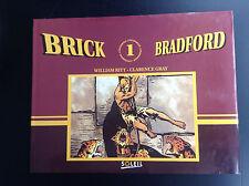 Brick Bradford T 1  Intégrale William Ritt Gray Soleil PROCHE NEUF