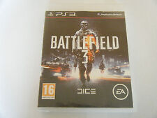 Battlefield 3 - Sony PlayStation 3 - Sans Notice - Occasion