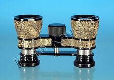 Theater-Fernglas Opernglas opera binoculars jumelles - (50718)