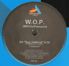W.K.O.t.P Universal 1976 - Absolutamente 02 discos