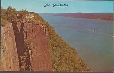 The State Line Lookout At Palisades Interstate Park   New Jersey   # C4