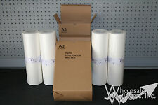 4 Riso Compatible S-4363 Master Rolls Risograph Z Type 37 Z37 A3 A3-LG S4363