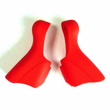 XON XBG-13 Hoods for Shimano Dura Ace BR 7900, 50g, RED, N27
