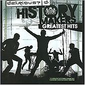 History Makers:Greatest Hits, Delirious, Good CD