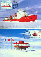 CHINA Antarctic Penguim 2 MC