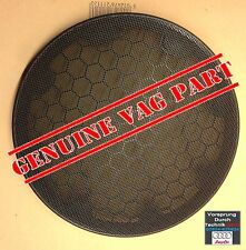 NEW Audi A4 S4 RS4 Convertible Cabriolet Door Speaker Cover Grill Black