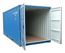 20ft NEW build   Shipping container Blue or green, Cannock Felixstowe Bristol