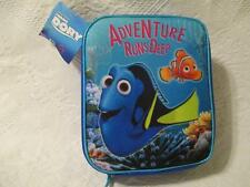 NWT Disney Finding Dory Lunch Tote Box Insulated Bag Container Nemo Adventure