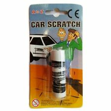 CAR SCRATCH PRANK JOKE NOVELTY TOY BOY GIRL BIRTHDAY PARTY BAG FILLERS GIFT LOOT