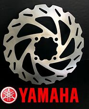 Yamaha Banshee 350 Rear Brake Disc Wave Rotor