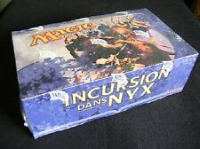 FRENCH Journey into Nyx Booster Box - Factory Sealed - Magic: The Gathering