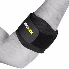 Gallant Tennis Elbow Support Golfer's Strap Epicondylitis Brace Lateral Pain Gym