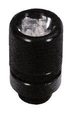 TORCIA TATTICA A LED per baton estensibile, batterie incluse.