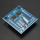Shield Arduino I2C RTC DS1307 AT24C32 Real Time Clock Module AVR 51 ARM PIC SMD