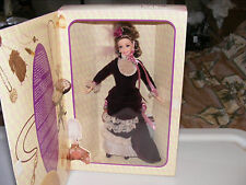 Barbie Doll Victorian Lady The Great Eras Collection Collector Edition 1995 NRFB