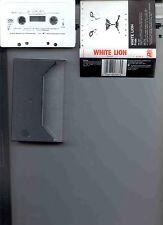 Geffen 81768-4 White Lion - Pride 1987 Cassette