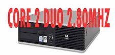HP DC 5900/7900 e7400 2.80MHZ SENZA SISTEMA OPERATIVO GARANZIA 180 GIORNI