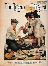The Literary Digest--Ayg./9/1919--The Pinic-----83