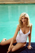 MORGAN FAIRCHILD 8X10 GLOSSY PHOTO PICTURE IMAGE #6