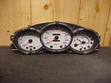HYUNDAI TIBuRON 97 1997 INSTRUMENT CLUSTER modified