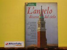 L 4.303 LIBRO L'ANGELO DISESO DAL CIELO 1998