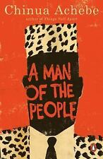 A Man of the People by Chinua Achebe (2016, Paperback)