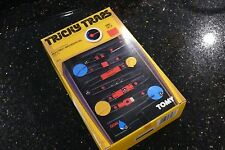 TOMY Tricky TRAPS  HandHeld Tabletop arcade Electronic Video game LAST ONE RARE
