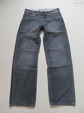 Levi's® 503 Loose Fit Cord Jeans Hose, W 31 / 32, grau, Cordhose, RARITÄT ! 46