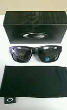New Authentic Oakley Jupiter Squared Polarized Sunglasses Retail $180!!