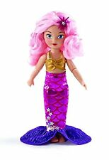 Little Mermaid  Madame Alexander Travel Friends Collection New NRFB