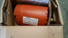 Siemens Electric Motor 1/2 HP 1740 RPM NEW