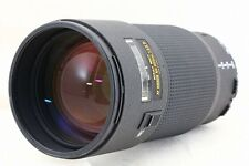 Exc++ A+ Nikon Zoom-NIKKOR 80-200mm f/2.8D AF IF ED Lens with hood and caps