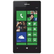 "UNLOCKED Nokia Lumia 520 Windows Phone 8 WP8, 4"", 5MP 720P Camera, BLACK, NEW"