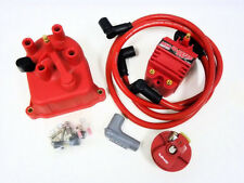 ACURA INTEGRA GSR EXTERNAL COIL DISTRIBUTOR CAP CONVERSION KIT MSD BLASTER SS