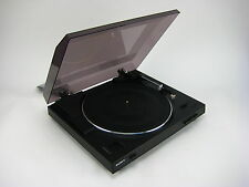 Sony Stereo Turntable System Model PS-300USB