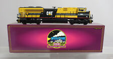 MTH Premier 20-20215-3 SD70ACE CAT/Catapillar #2014 Diesel Engine Non-Powered