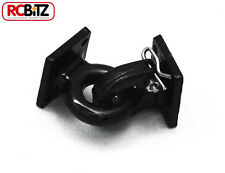 RC4WD Pintle Hook & Lunette Ring trailer hitch 10th scale Z-S0233 Metal strong