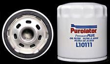 Purolator l10111 Filtro De Aceite (Fram ph3387a)