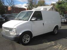 2003 Chevrolet Astro Base Standard Cargo Van 3-Door