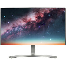 "LG 24MP88HV-S 24"" Screen LED-Lit Monitor"